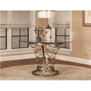 Cramco, Inc Jamison Round Dining Table