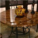 Cramco, Inc Kaden 5 Piece Faux Marble Table Top