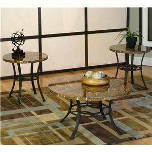 Cramco, Inc Kaden Three Pack Occasional Tables