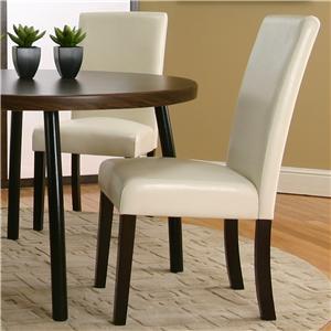 Cramco, Inc Contemporary Design - Kemper Parson's Chair