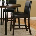 Cramco, Inc Contemporary Design - Kemper Parson's Counter Stool - Item Number: 25310-24