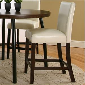Cramco, Inc Contemporary Design - Kemper Parson's Counter Stool