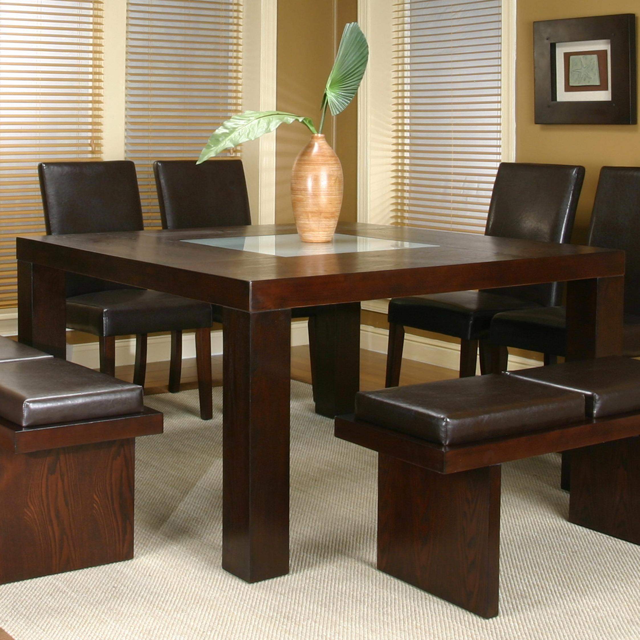 Square Dining Table with Frosted Glass Insert : products2Fcramco2Cinc2Fcolor2Fkemper25310 632B61 b from wolffurniture.com size 2245 x 2245 jpeg 432kB