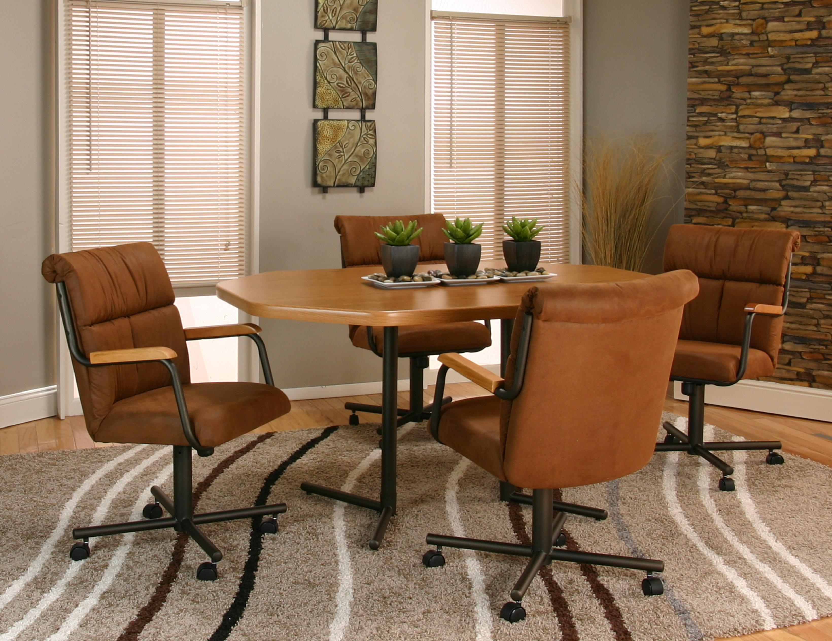 Value City Dining Table And Chairs