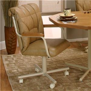 Cramco, Inc Cramco Motion - Marlin Tilt-Swivel Chair