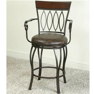 Cramco, Inc Monza Counter Swivel Stool