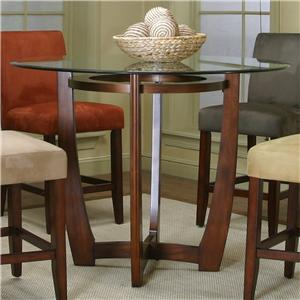 Cramco, Inc Contemporary Design - Parkwood Counter Height Dining Table
