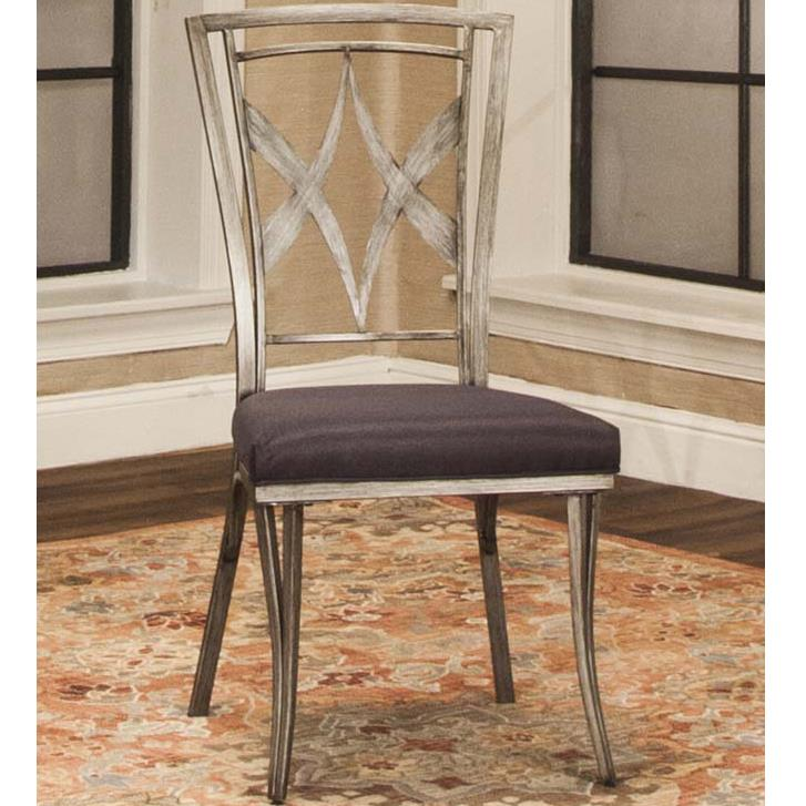 Cramco, Inc Pierce Dining Side Chair - Item Number: B9542-01