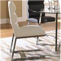 Cramco, Inc Polaris Polyurethane Side Chair - Item Number: G5551-03