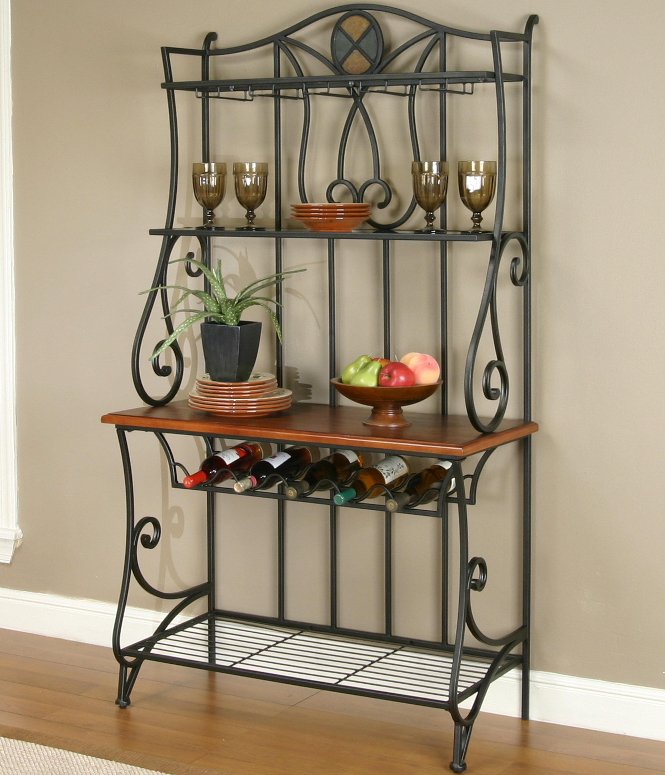 Cramco, Inc Cramco Trading Company   Ravine Dining Room Bakeru0027s Rack |  Westrich Furniture U0026 Appliances | Bakeru0027s Rack