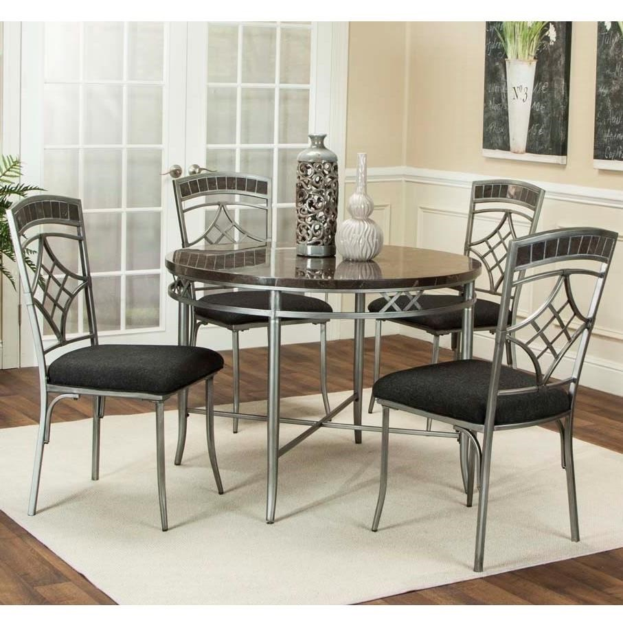 Cramco Inc Triumph 5 Piece Dining Set Value City