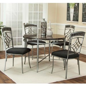 Cramco, Inc Triumph Dining Set