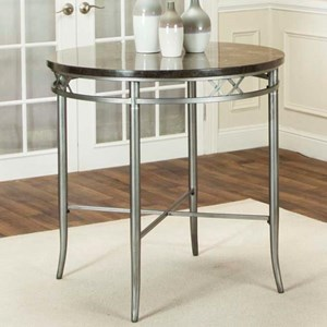 "Cramco, Inc Triumph 36"" Round Table"