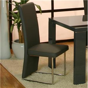 Cramco, Inc Venice Side Chair