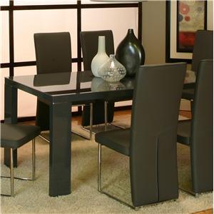 Cramco, Inc Venice Rectangular Table