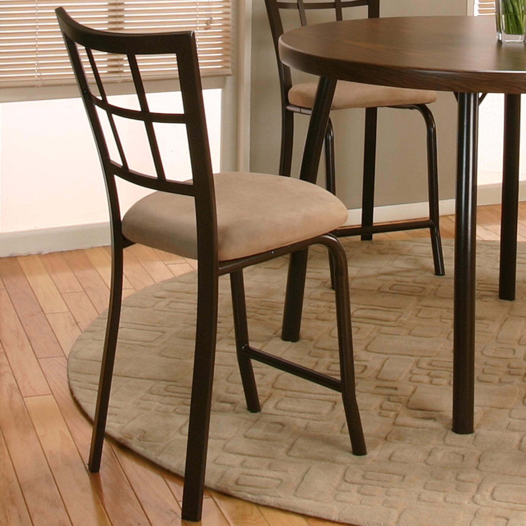Cramco Inc Cramco Dinettes Vision 24quot Counter Stool w  : products2Fcramco2Cinc2Fcolor2Fvision20d8775d8775 24 b from www.valuecitynj.com size 1774 x 1774 jpeg 243kB