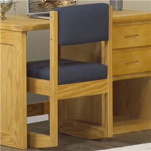 3-Position Desk Chair