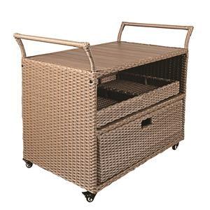 Morris Home Aragon Aragon Bar / Tea Cart