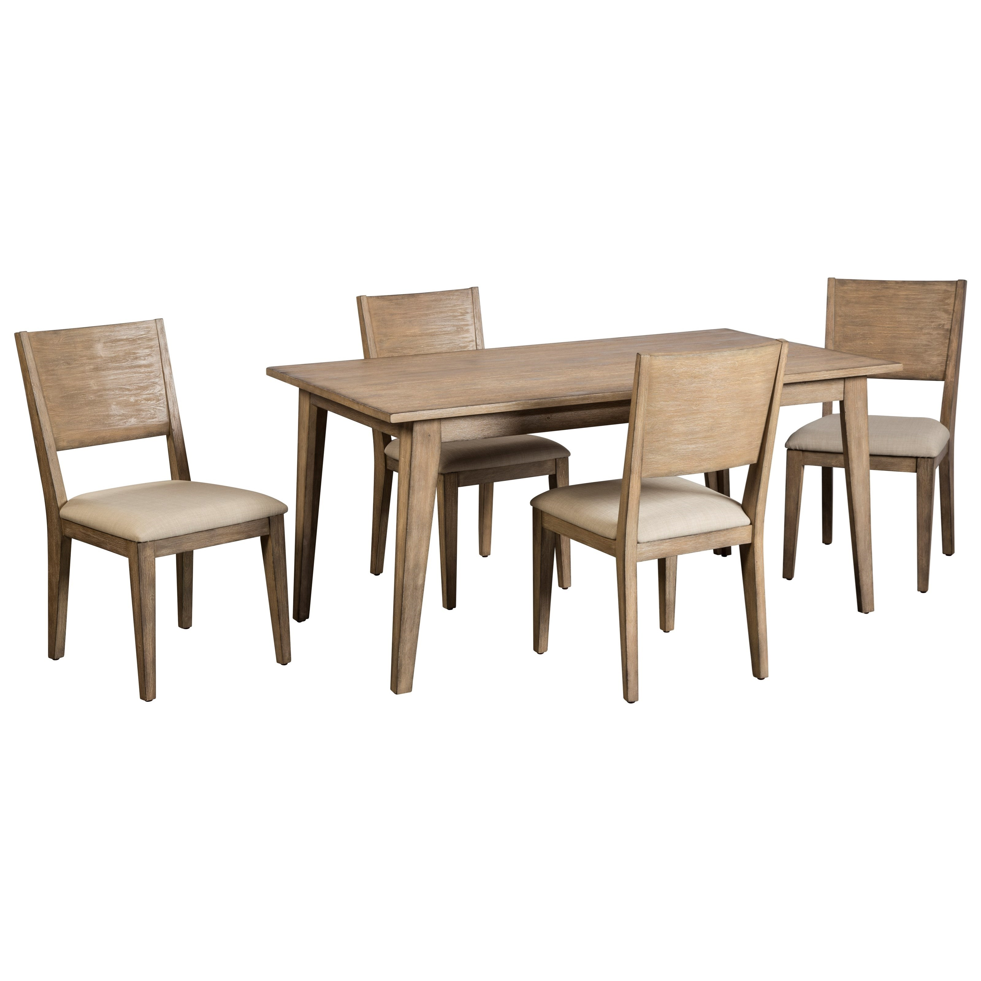 Anders  5 Piece Table and Chair Set at Williams & Kay