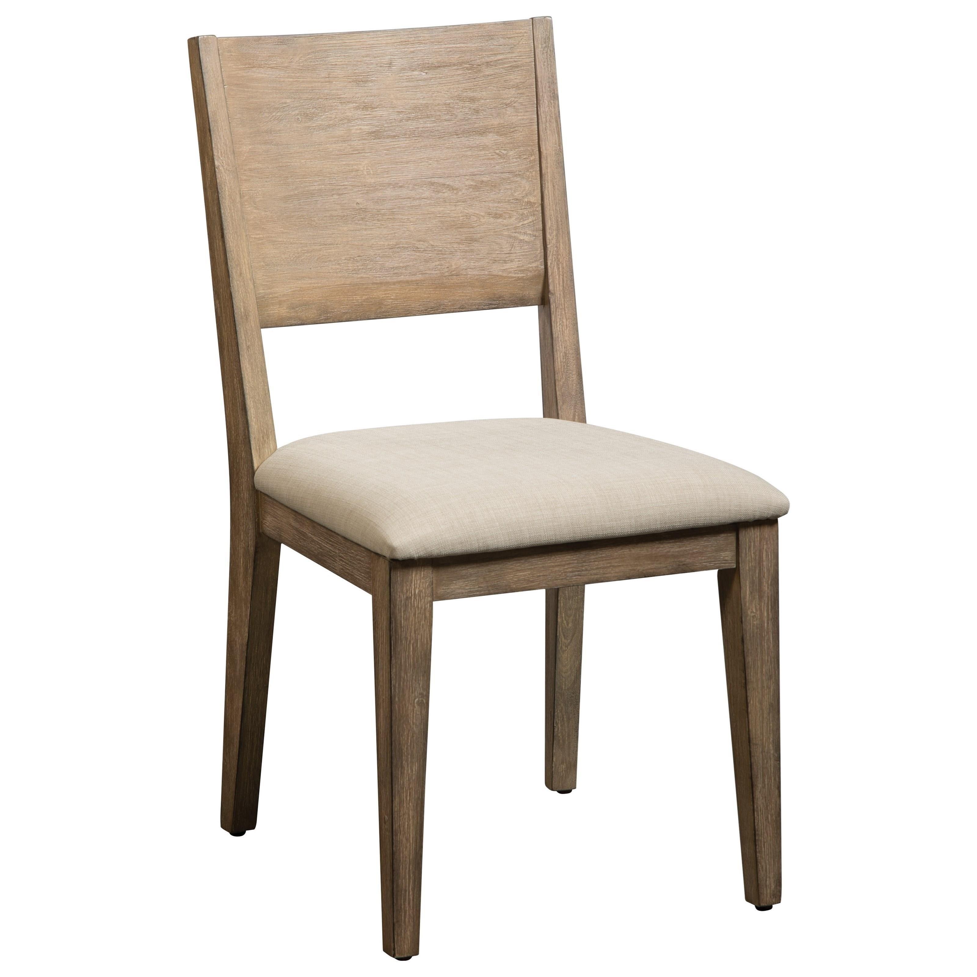 Acacia Side Chair