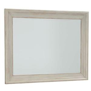 Cresent Fine Furniture Cottage Mirror