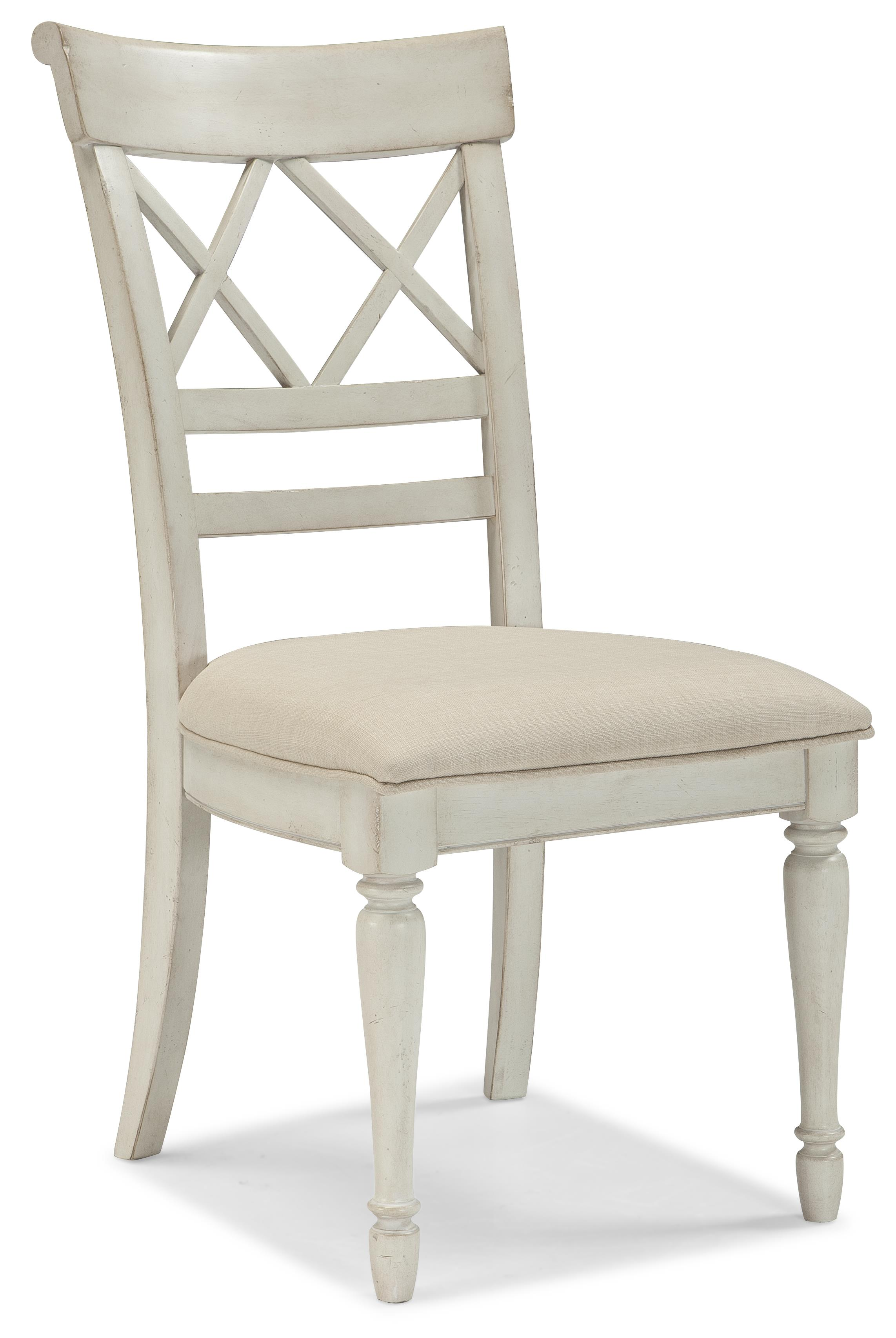 Cresent Fine Furniture Cottage Dining Chair - Item Number: 201-158