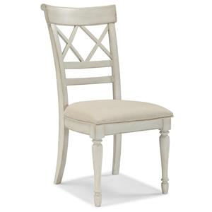 Cresent Fine Furniture Cottage Dining Chair