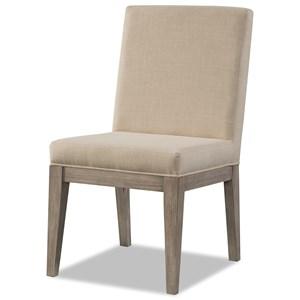 Cresent Fine Furniture Larkspur Upholstered Chair