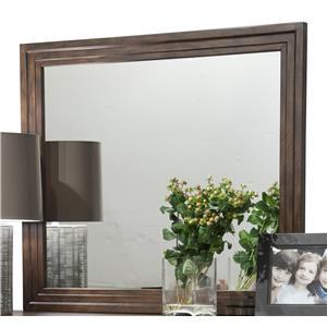 Cresent Fine Furniture Mercer Mirror