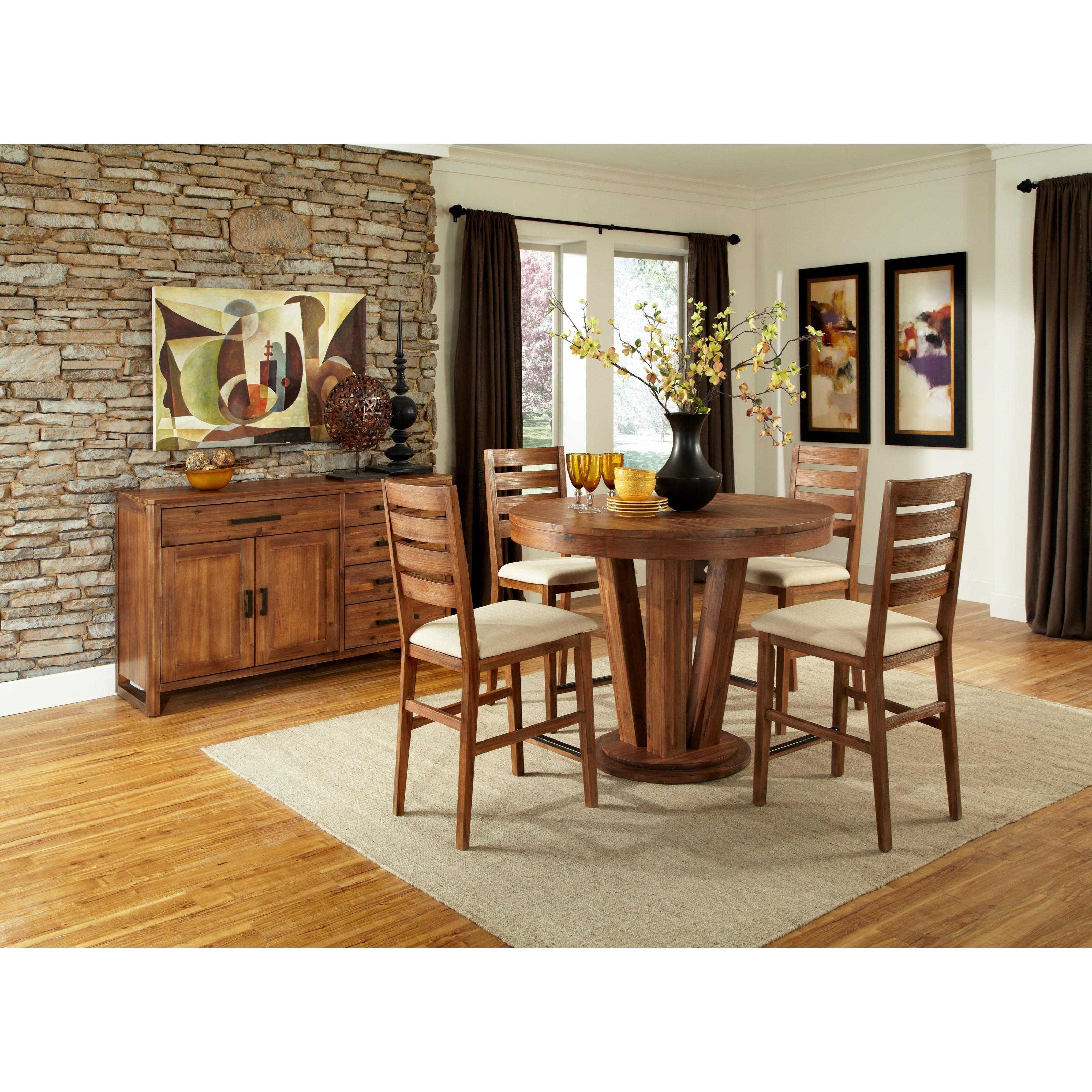 Cresent dining room furniture