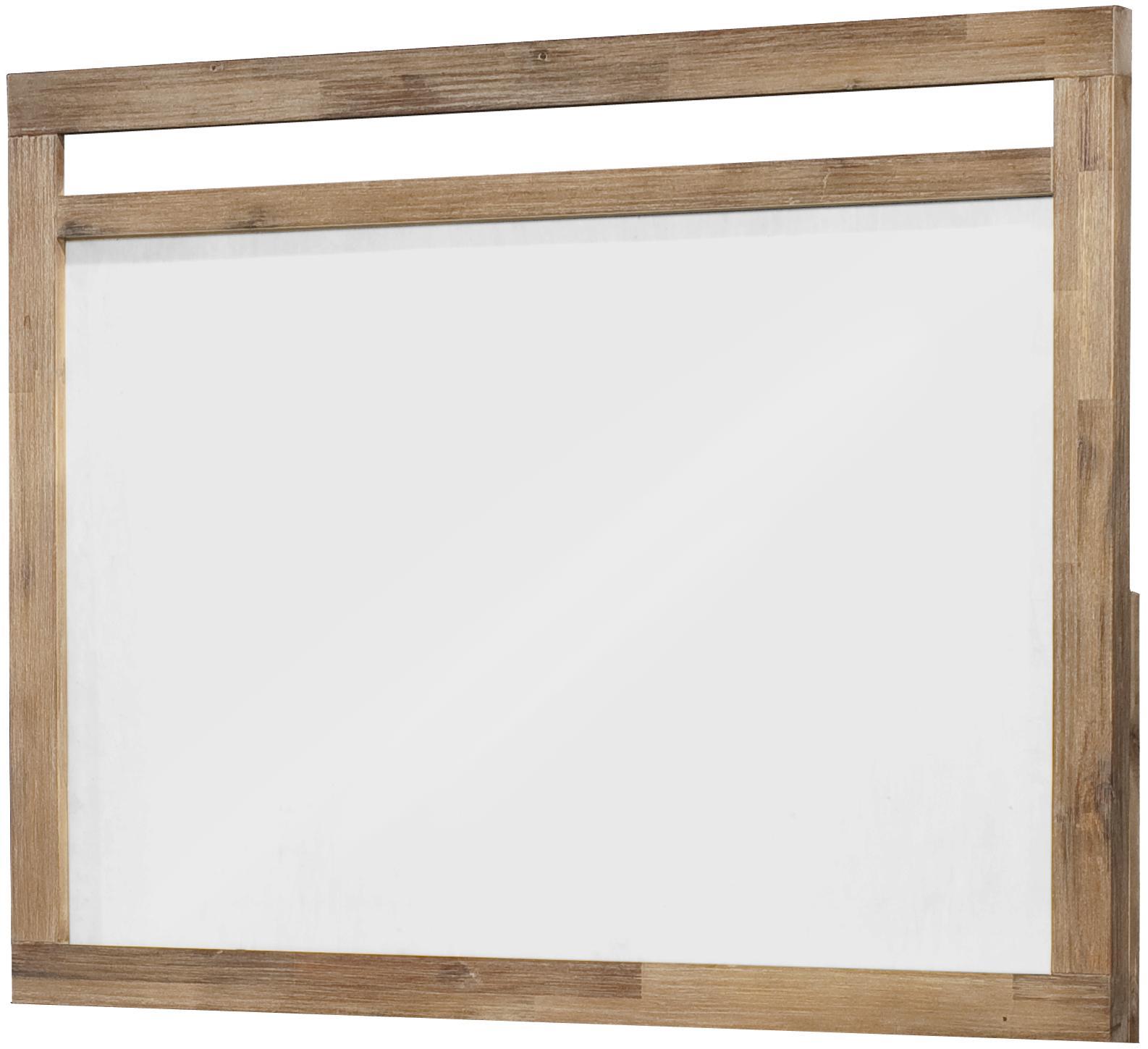 Cresent Fine Furniture Waverly Mirror - Item Number: 5502