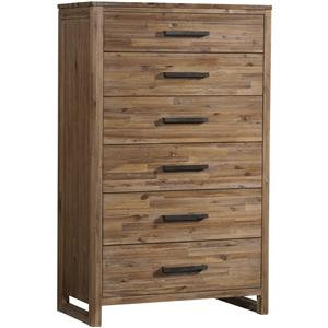 Cresent Fine Furniture Waverly Chest