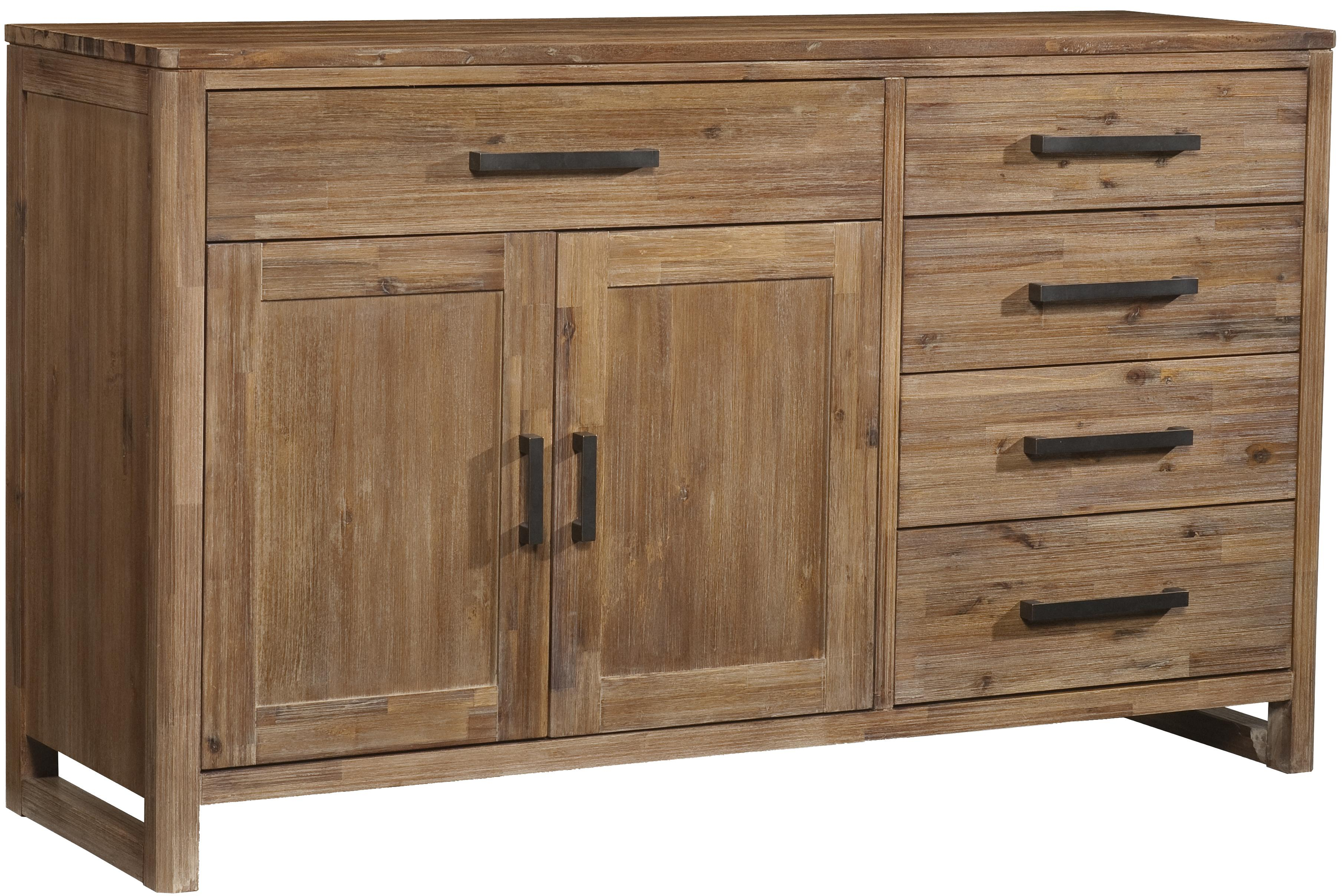 Attrayant Cresent Fine Furniture Waverly Buffet   Item Number: 5552