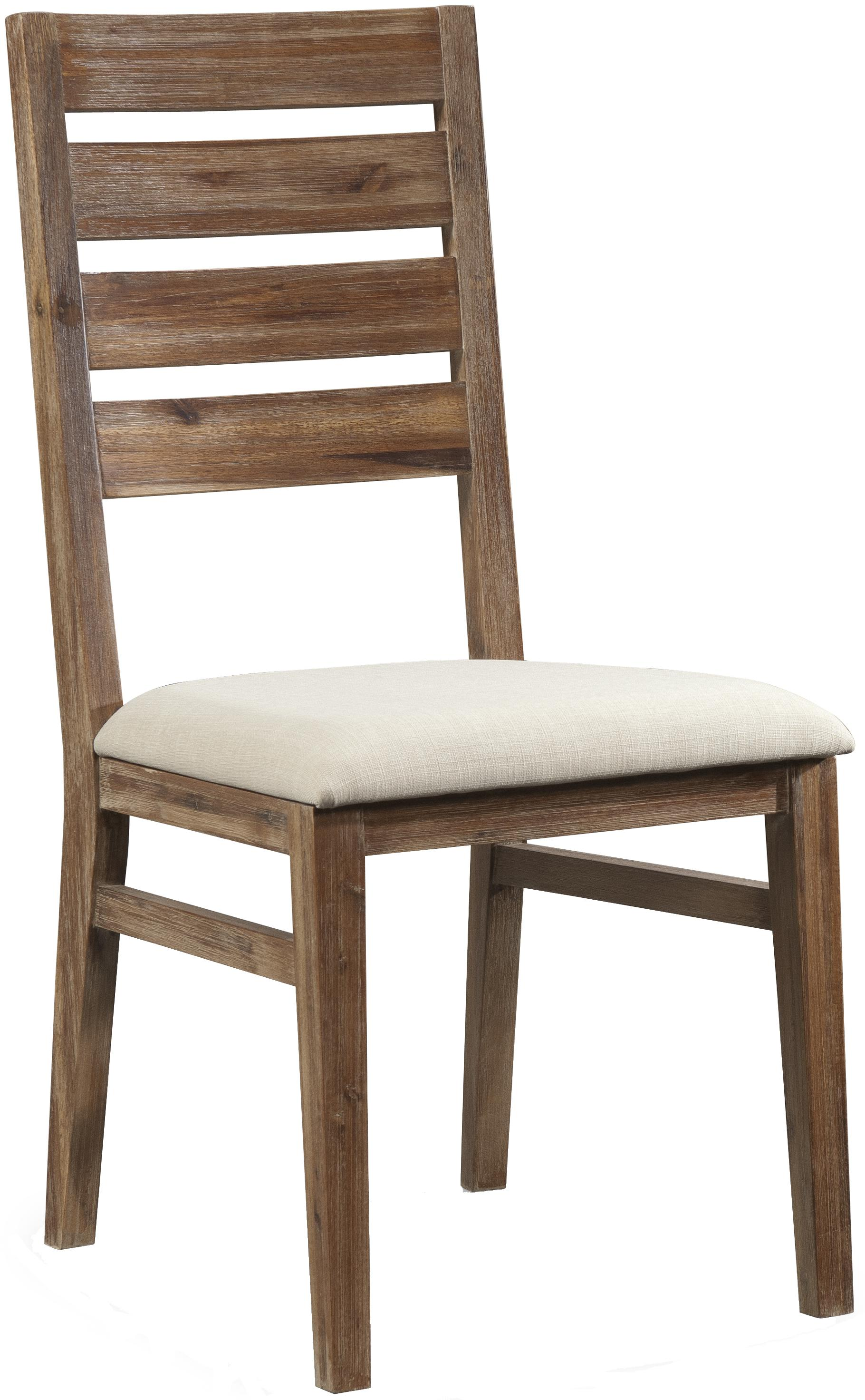 Cresent Fine Furniture Waverly Side Chair - Item Number: 5558