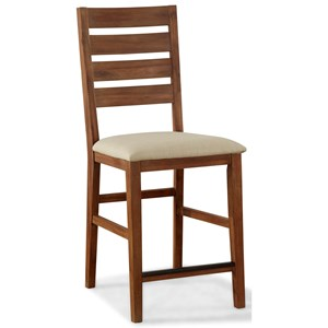 Cresent Fine Furniture Waverly Counter Stool