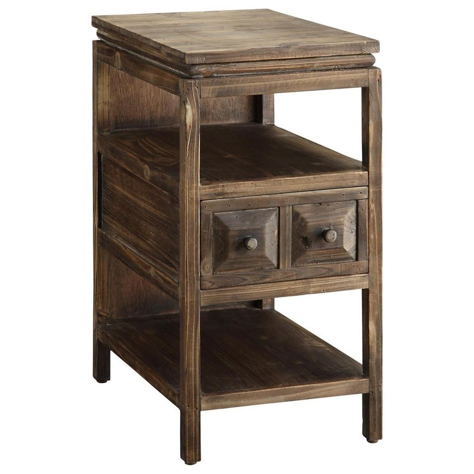Grand Junction Chairside Table