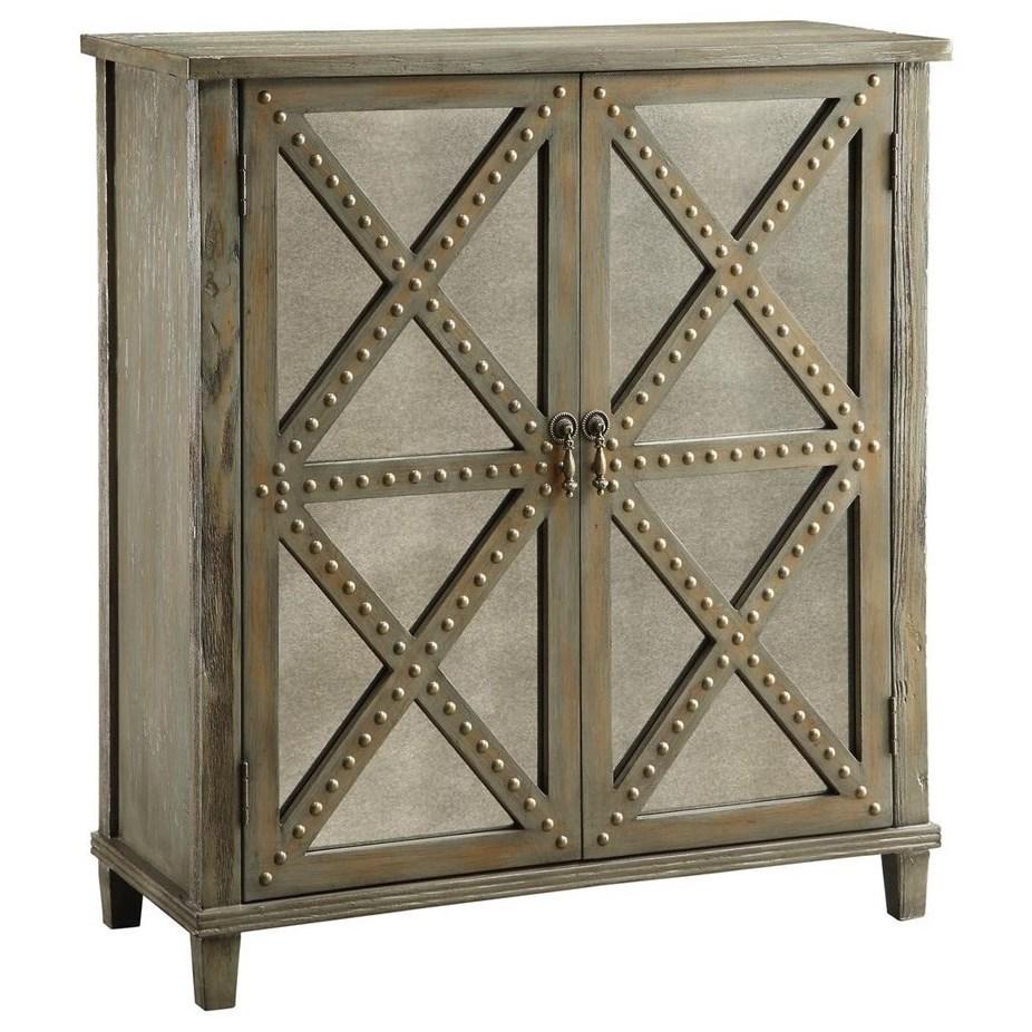 Prairie View 2 Door Cabinet