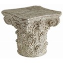 Crestview Collection Accent Furniture Accent Table - Item Number: CVFZR1720