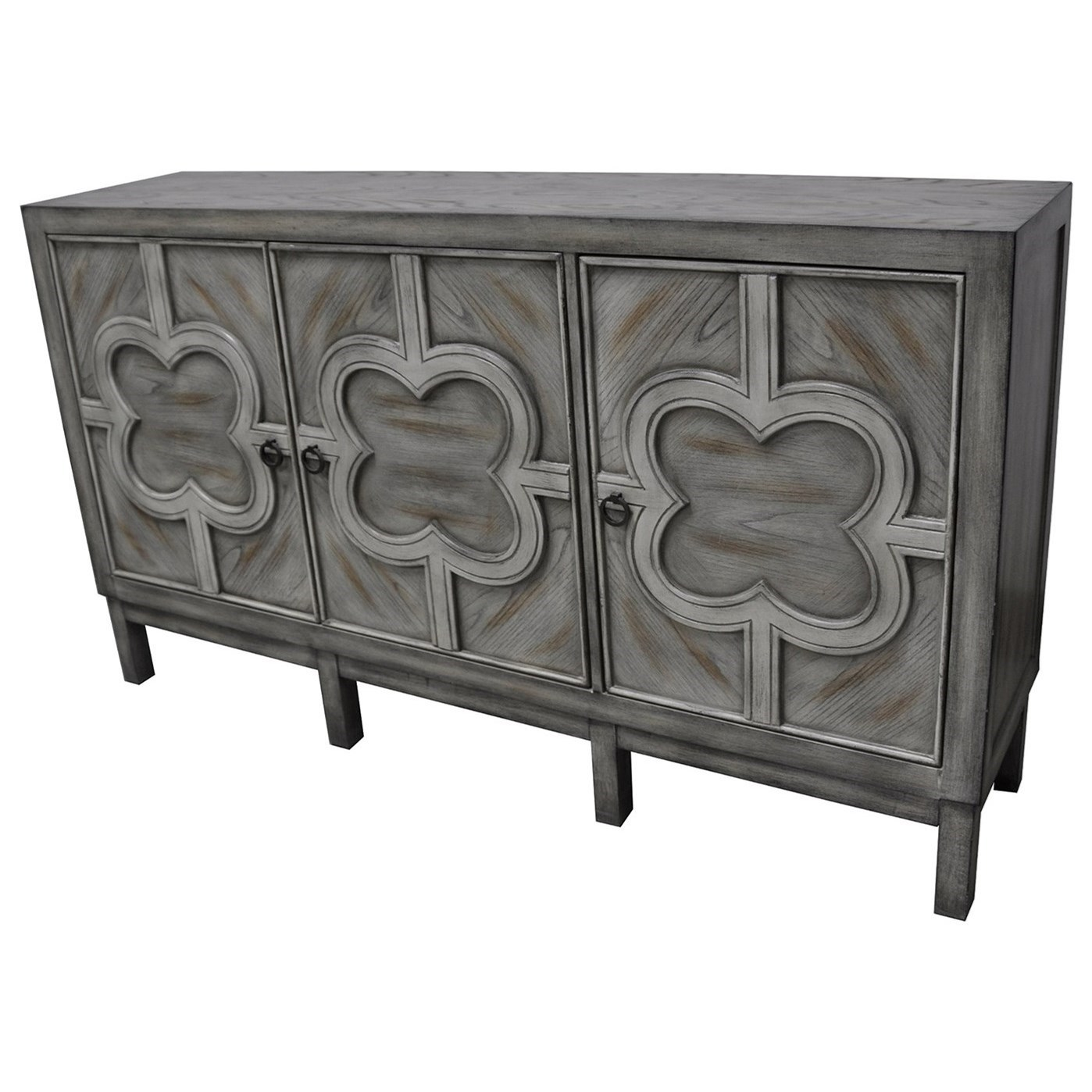 Buckingham Grey Sideboard
