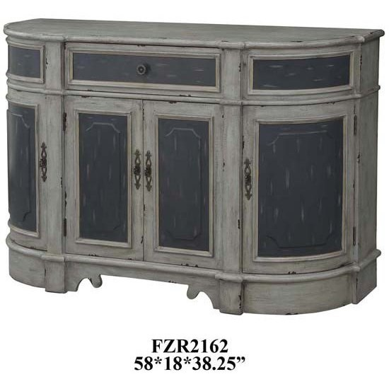 Accent Furniture Barrington by Crestview Collection at Factory Direct Furniture
