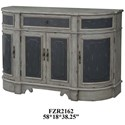Crestview Collection Accent Furniture Barrington - Item Number: CVFZR2162