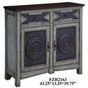 Crestview Collection Accent Furniture Barrington - Item Number: CVFZR2163