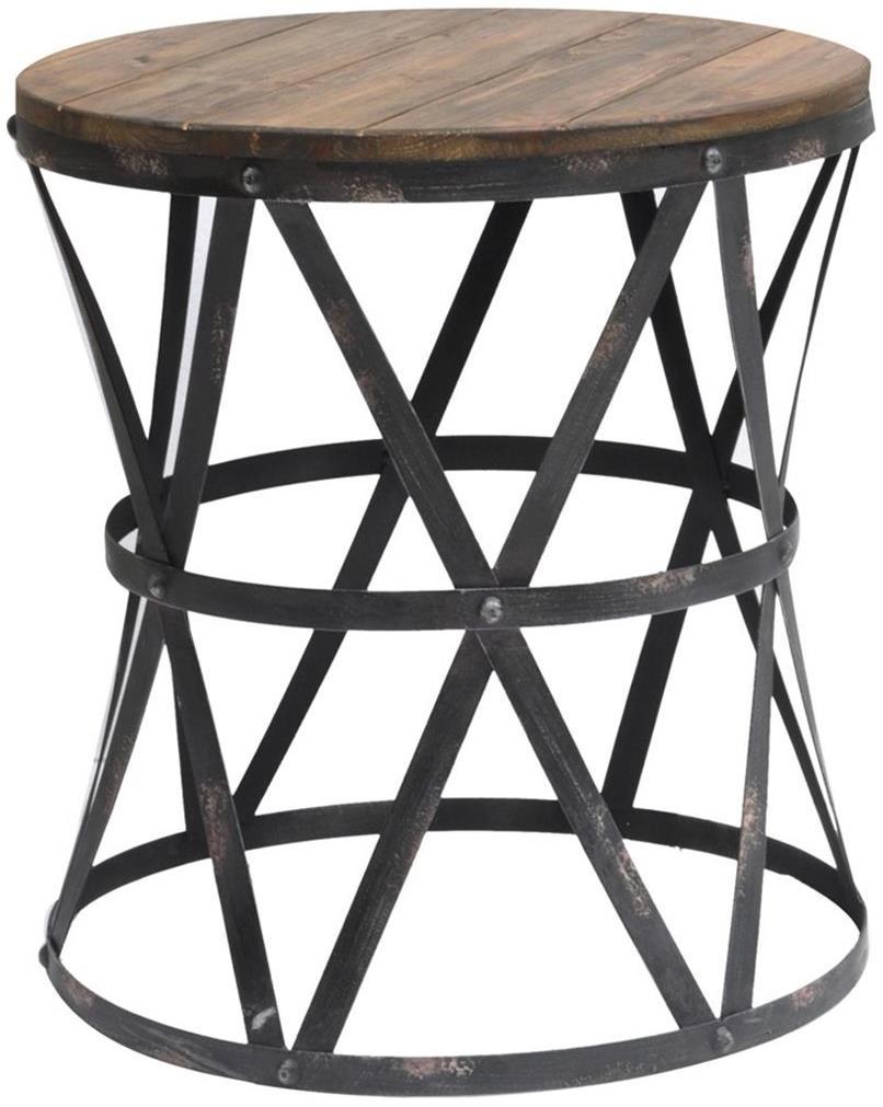 Heraldine Side Table