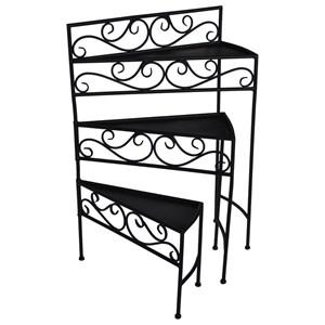 Cascade Shelf