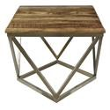 Crestview Collection Bengal Manor End Table - Item Number: 298314661