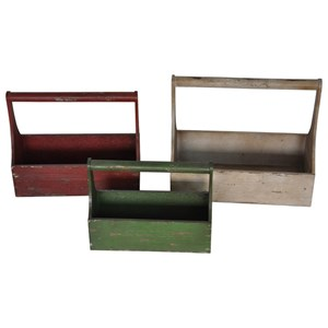 Color Trays