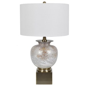 Crestview Collection Lighting Table Lamp