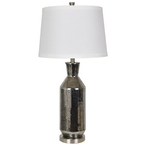 Jaden Table Lamp II