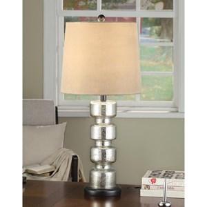 Lennox Table Lamp