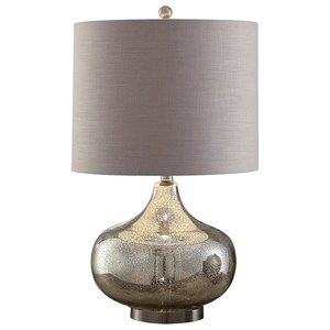 """Soho Table Lamp 27""""Ht"""